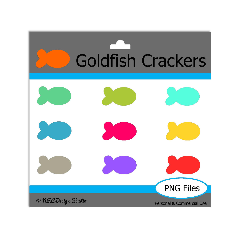 Cracker clipart Gold%20fish%20cracker%20clip%20art Images Fish Free Clipart