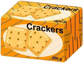Biscuit clipart packet biscuit Free clipart Free Download Art