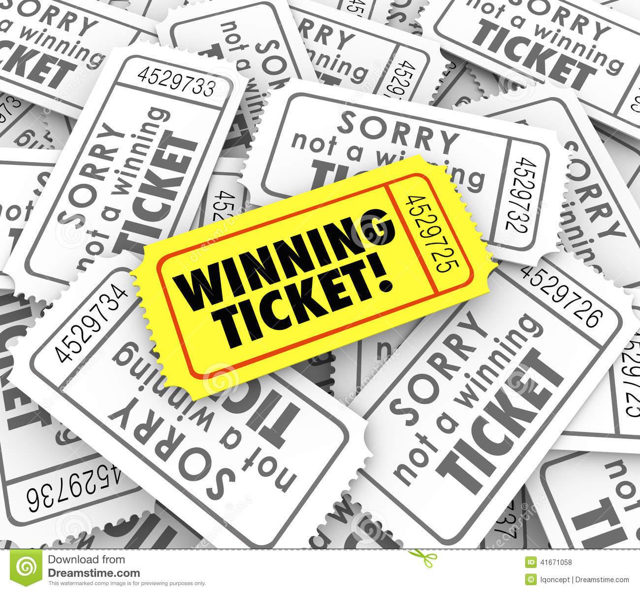 Winning clipart prize Winning Clipart raffle clipart Winner