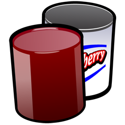Cranberry Relish clipart Cranberry 2009 icons Sauce Thanksgiving