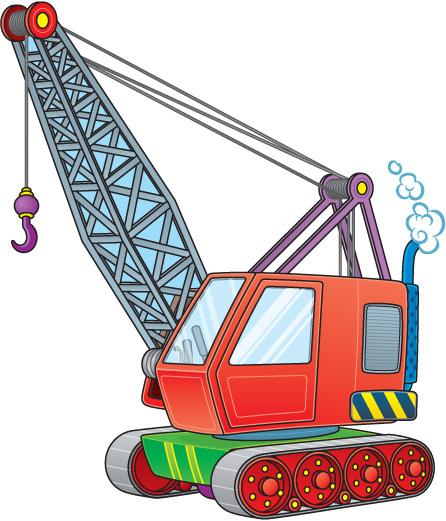 Crane clipart Clip Free Art Art Crane