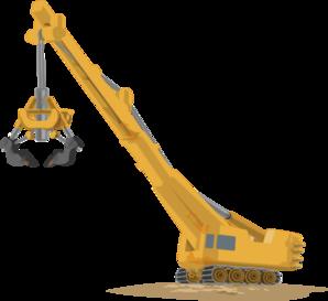 Crane clipart Clip – Art Art Crane