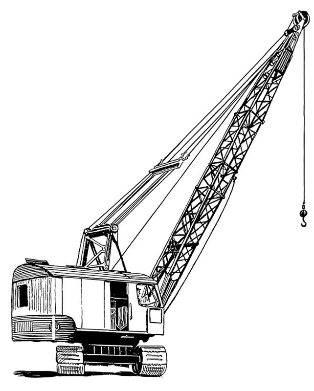 Crane clipart Clipart kid ClipartBarn Crane clipart