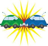 Crash clipart Art Clip Car Car GoGraph