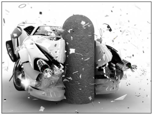 Crash clipart 3d car Mixed Oops Digital Wallpaper Oops
