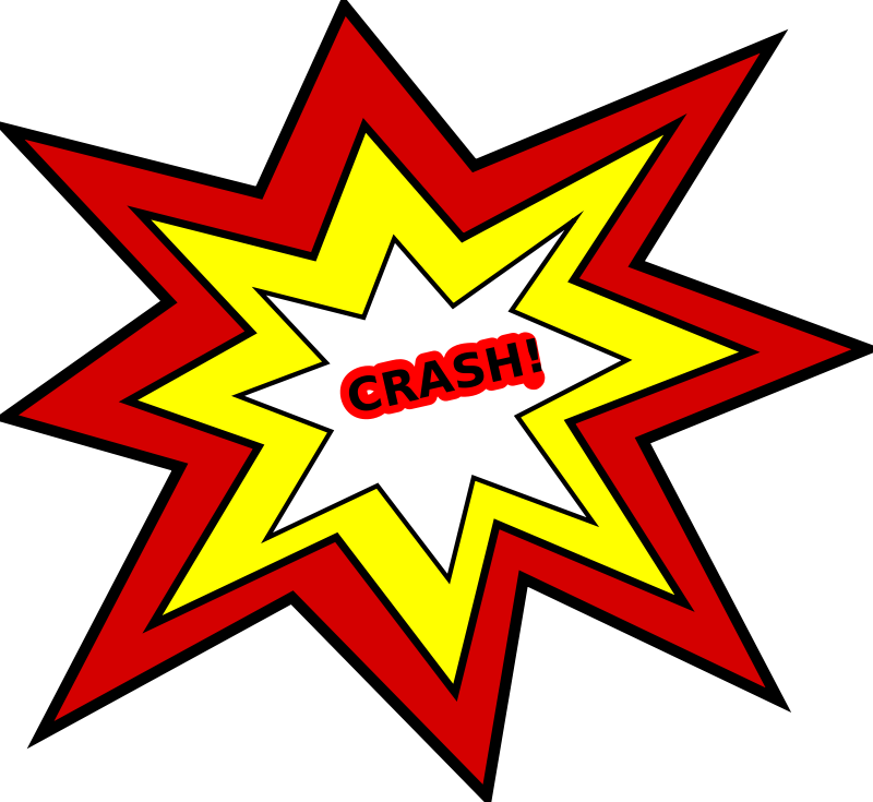 Crash clipart traffic problem Clipart Free Clipart Crash incident%20clipart
