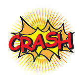 Crash clipart traffic problem Free Royalty Clip icon Crash