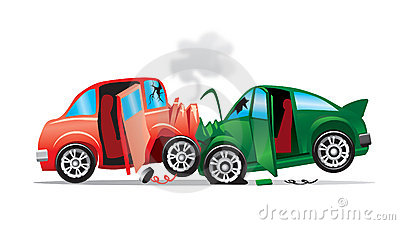 Crash clipart traffic problem Crash Free Panda Art Crash
