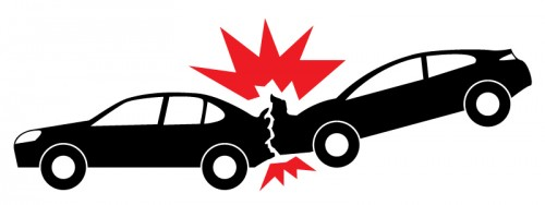 Crash clipart rear end collision West transition 110 in killed
