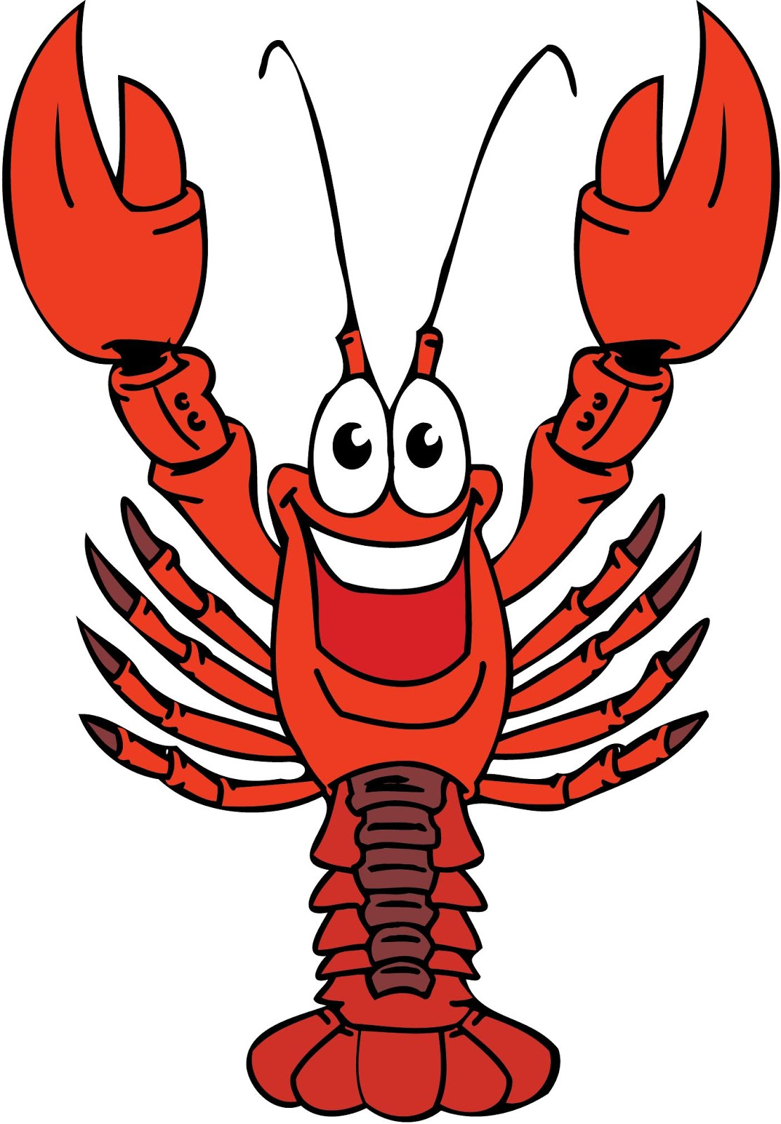 Crawfish clipart Clip Free Art Clip Free