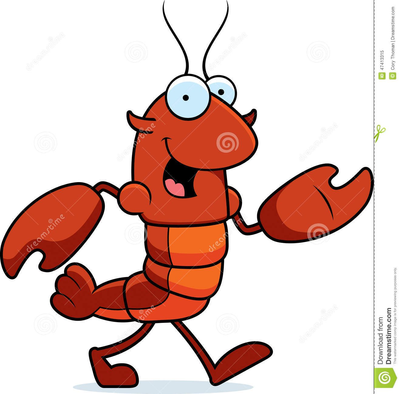 Crayfish clipart Clipart clipart Crayfish collection crayfish