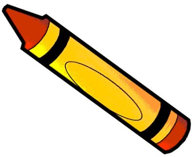 Crayon clipart Free clip art images free