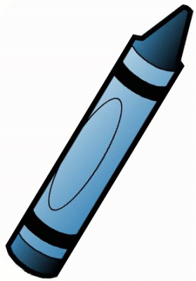 Crayon clipart Clipart Crayola Crayons Images Free