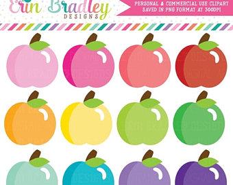 Crayon clipart apple Clipart Download Apple School 50%