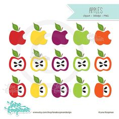 Crayon clipart apple By Crayon Teacher Clipart Download