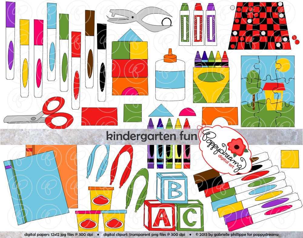 Crayon clipart art supply This file Kindergarten School a
