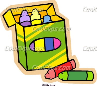 Crayon clipart childern Free Clipart Panda Images Clipart