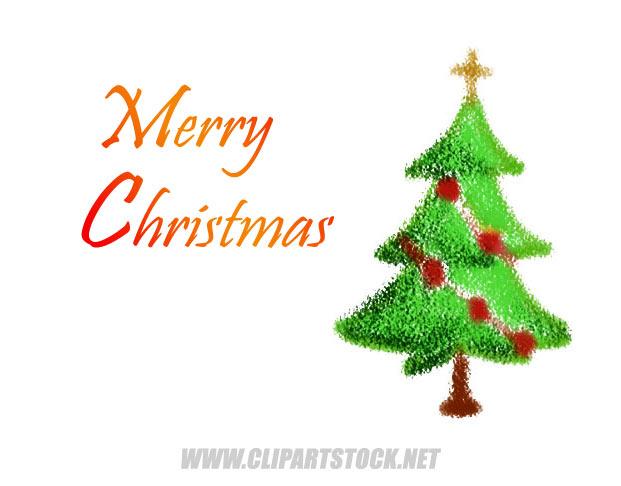 Crayon clipart christmas Crayon Christmas in clip Weblog