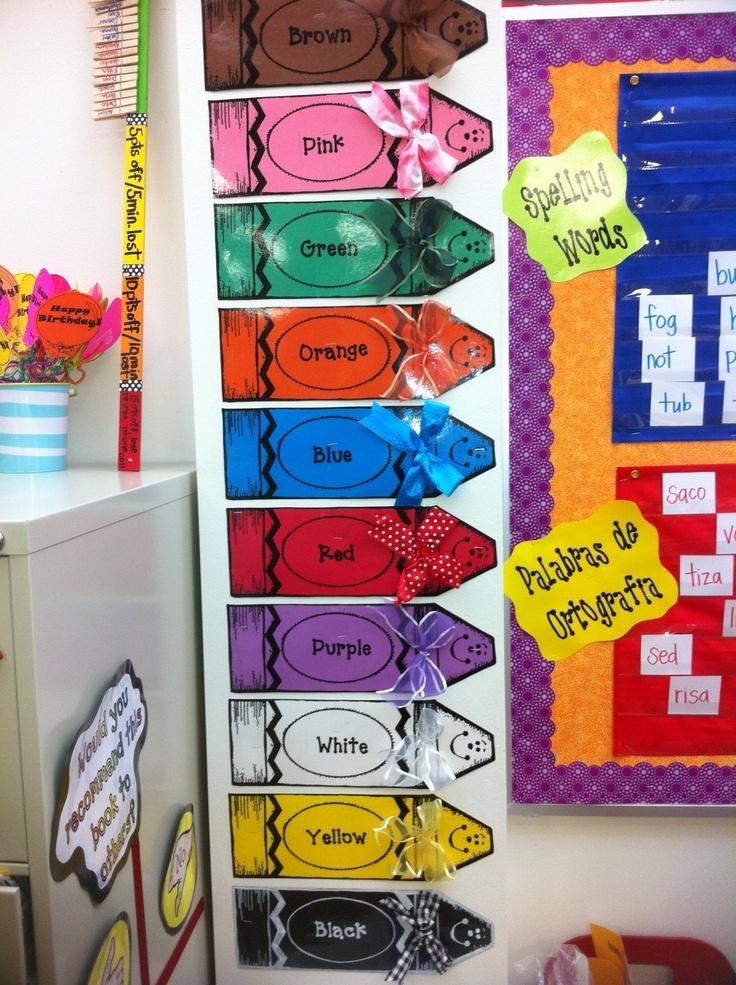 Crayon clipart color word Cute Clip Pinterest Art colors!