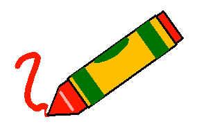Crayon clipart coloring Coloring Printable Free Farm Coloring