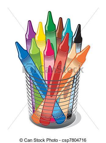 Crayon clipart crayon drawing Art Crayon Crayon Clipart Clipart