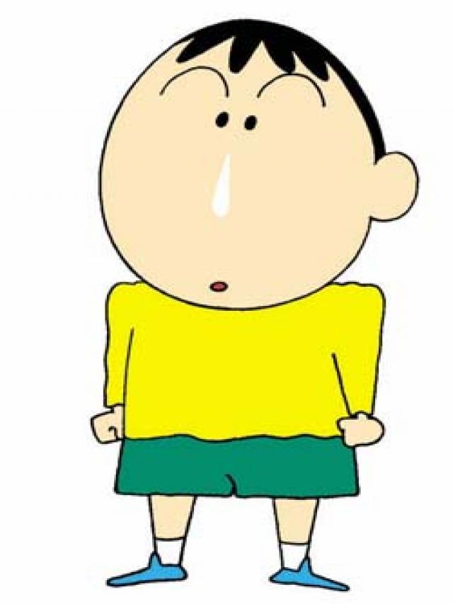 Crayon clipart gambar Shin Anime Crayon Chan Clipart