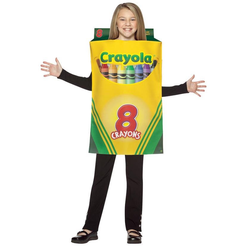 Crayon clipart person Home com Clip Images Costume