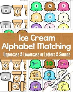 Crayon clipart preschool learning Cheerful Letters Follow Clipart Matching