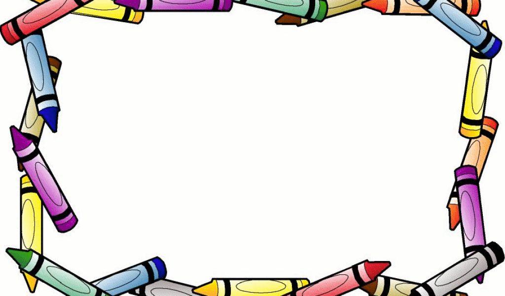Crayon clipart school Download – crayon school download