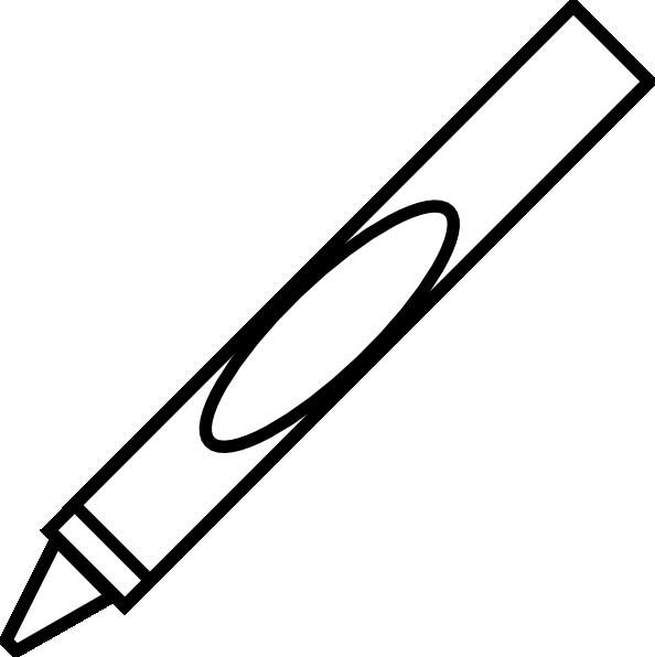 Yellow clipart black and white Free White Clipart Clip Clip