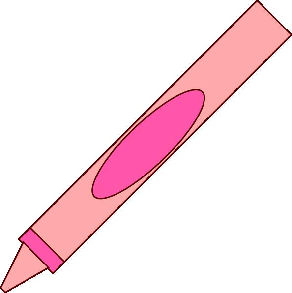 Crayon clipart small Art Clip at small com