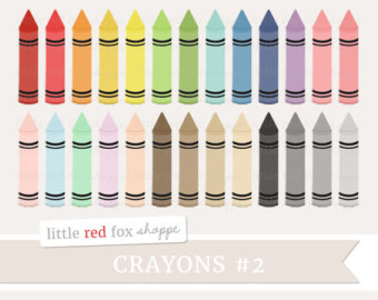 Crayon clipart small To Teaching Teacher Classroom Clipart
