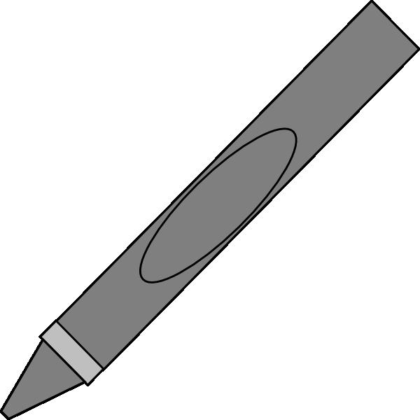 Crayon clipart small Art clip vector art Crayon