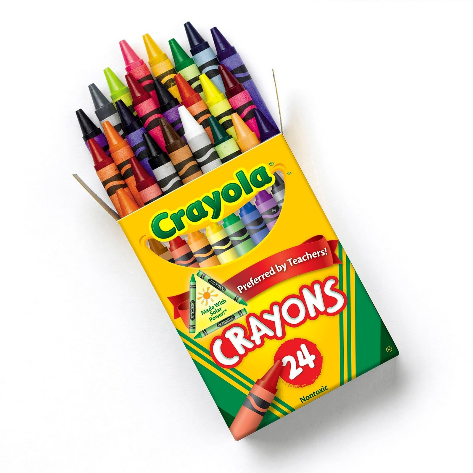 Crayon clipart small Clipart Images Clipart Office: Awesome
