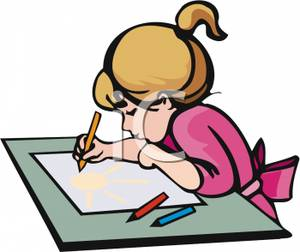 Crayon clipart student Clip coloring Pictures Images Coloring