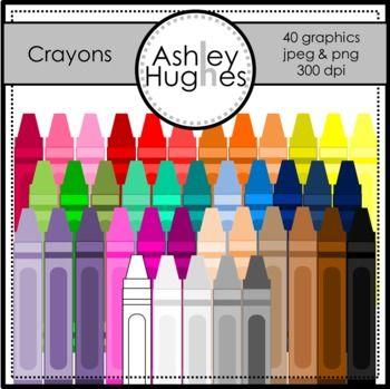 Crayon clipart ten Best images Clip on 22
