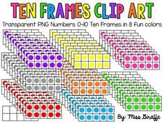 Crayon clipart ten Clip 10 8 Art Fun