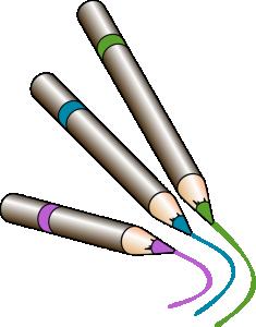 Crayon clipart transparent background Clip Crayons Art Crayon Download