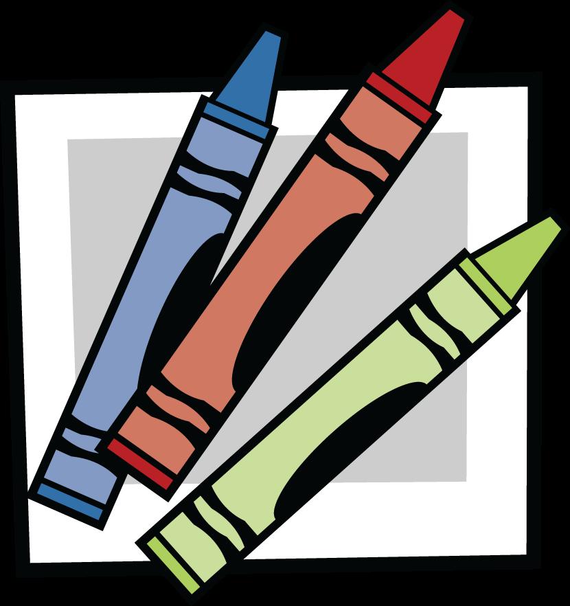 Crayon clipart transparent background Download Yellow Clip Children's Crayon