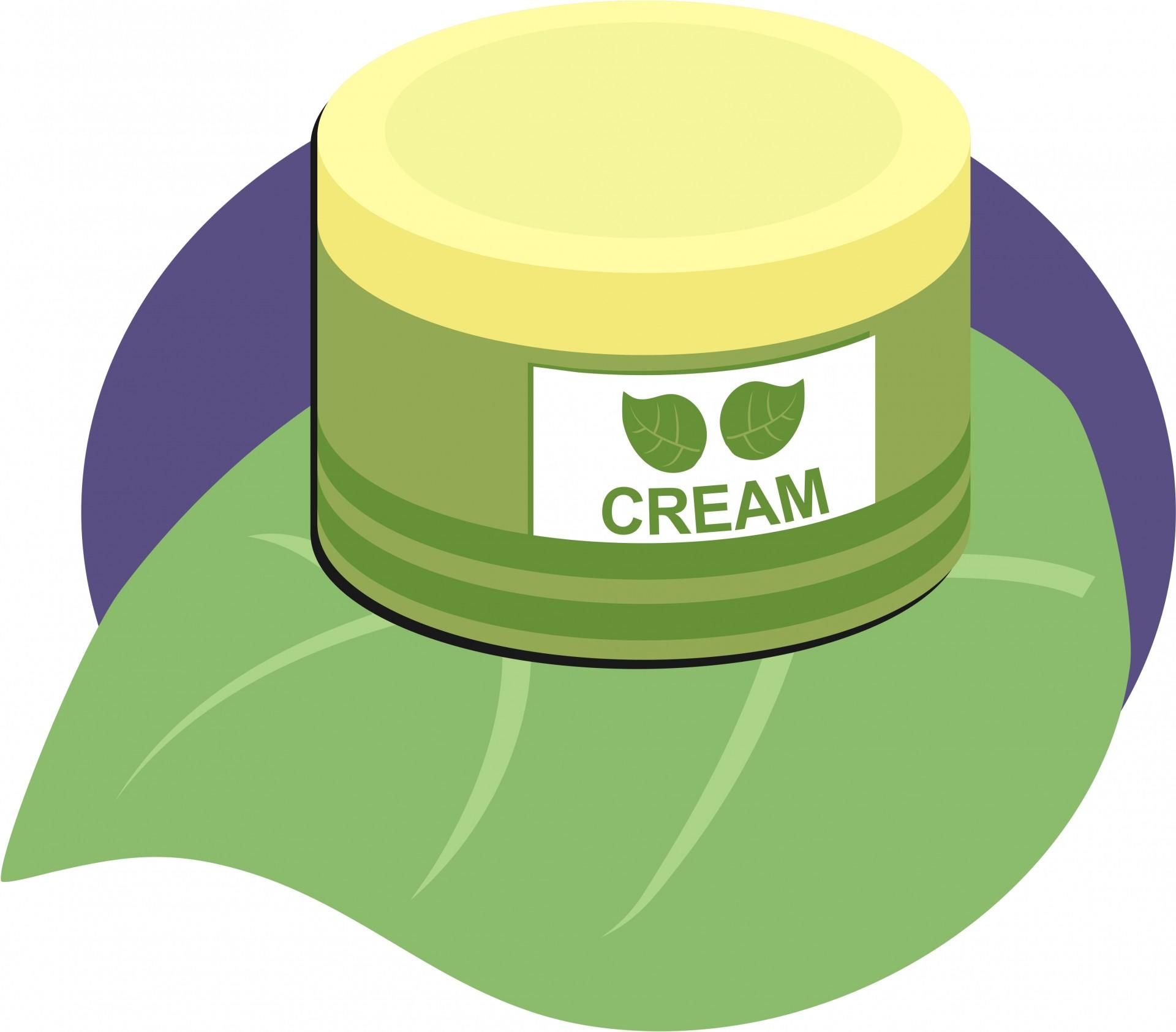Cream clipart Cream Hand Stock Pictures Cream