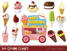 Cart clipart popsicle Clip Clipart Clipart  Element