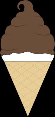 Iiii clipart ice cream Cone Clip Images Chocolate Art