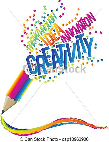 Creative clipart paintbrush Clipart  Collection Terms Creative