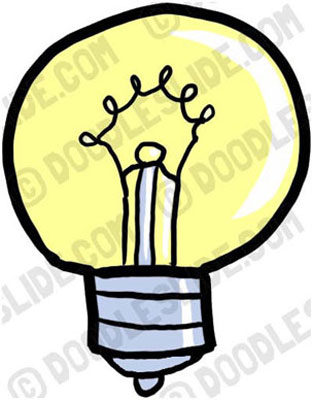Creative clipart light energy Clipart Free creative images! Info