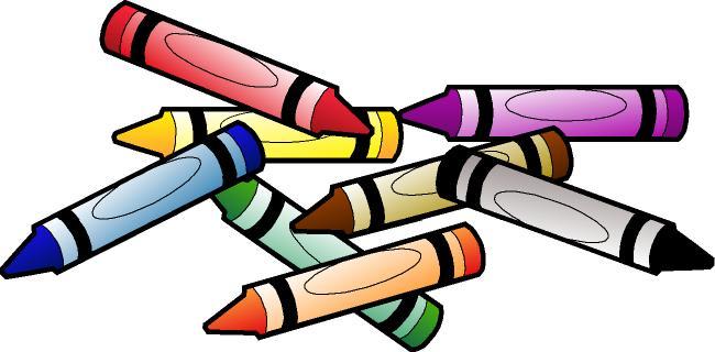 Crayon clipart coloring Creative Art Clip creative%20writing%20clip%20art Panda