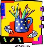 Creative clipart art subject Clip Supplies  CoolCLIPS Creative