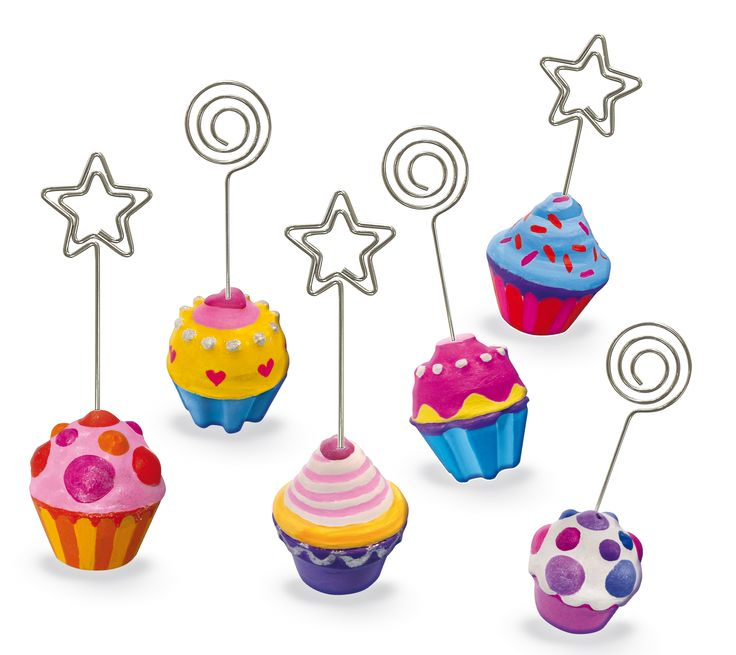 Creative clipart hobby #memoholder Pinterest #creative #cupcake SES
