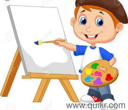 Creative clipart hobby Ahmedabad Hobby Vastrapur on