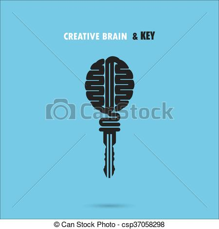 Creative clipart invention With with ideas  success