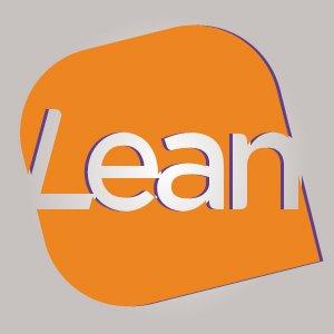 Creative clipart lean Twitter Creative Creative Mktg Lean